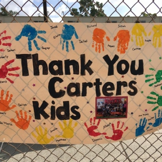 CARTERS KIDS INC's Photo