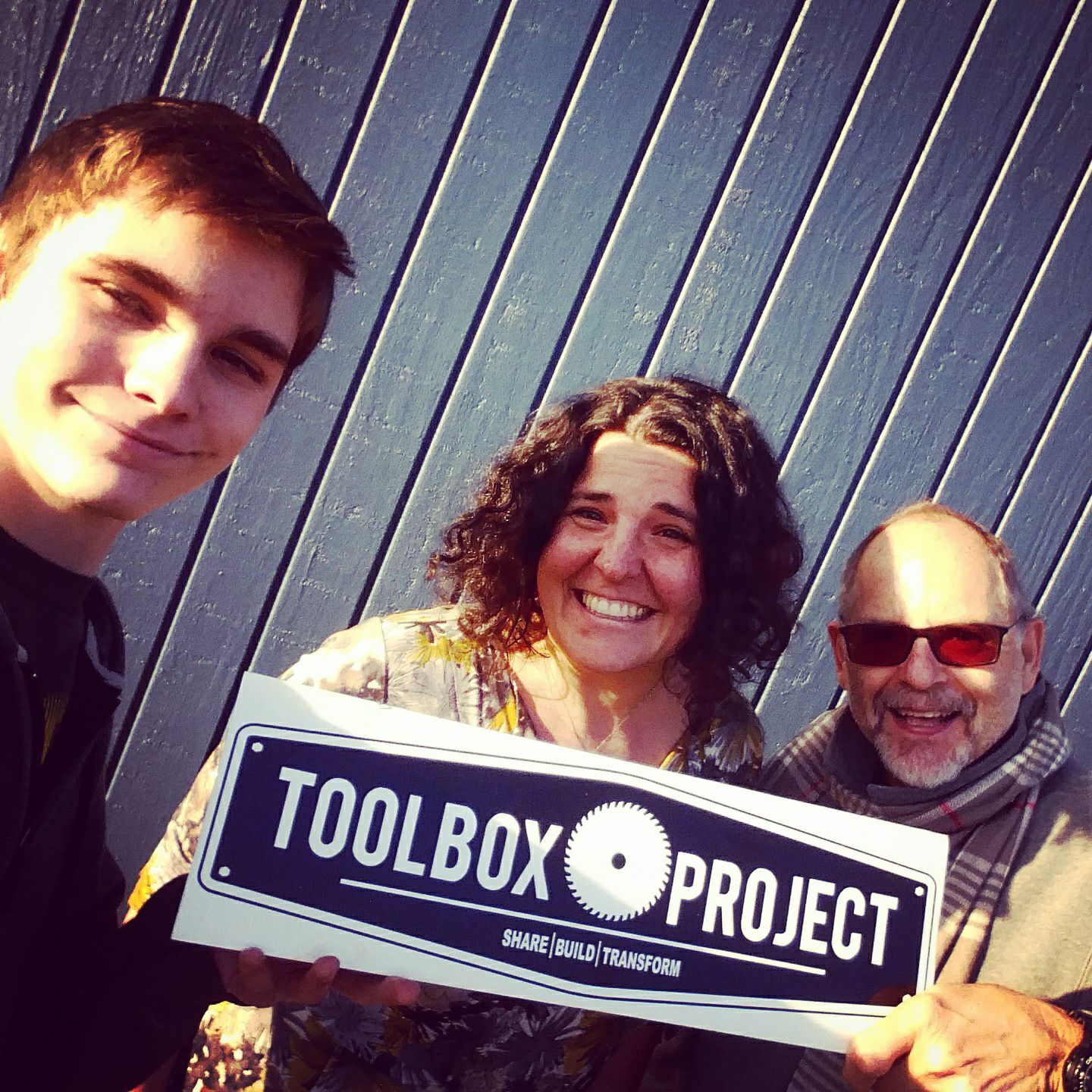 Toolbox Project's Photo