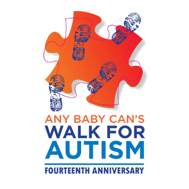 Any Baby Can's 14th Annual Walk for Autism and Superhero 5k