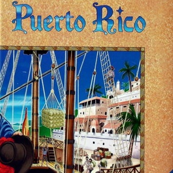 Puerto Rico for Puerto Rico at Hex & Co Photo