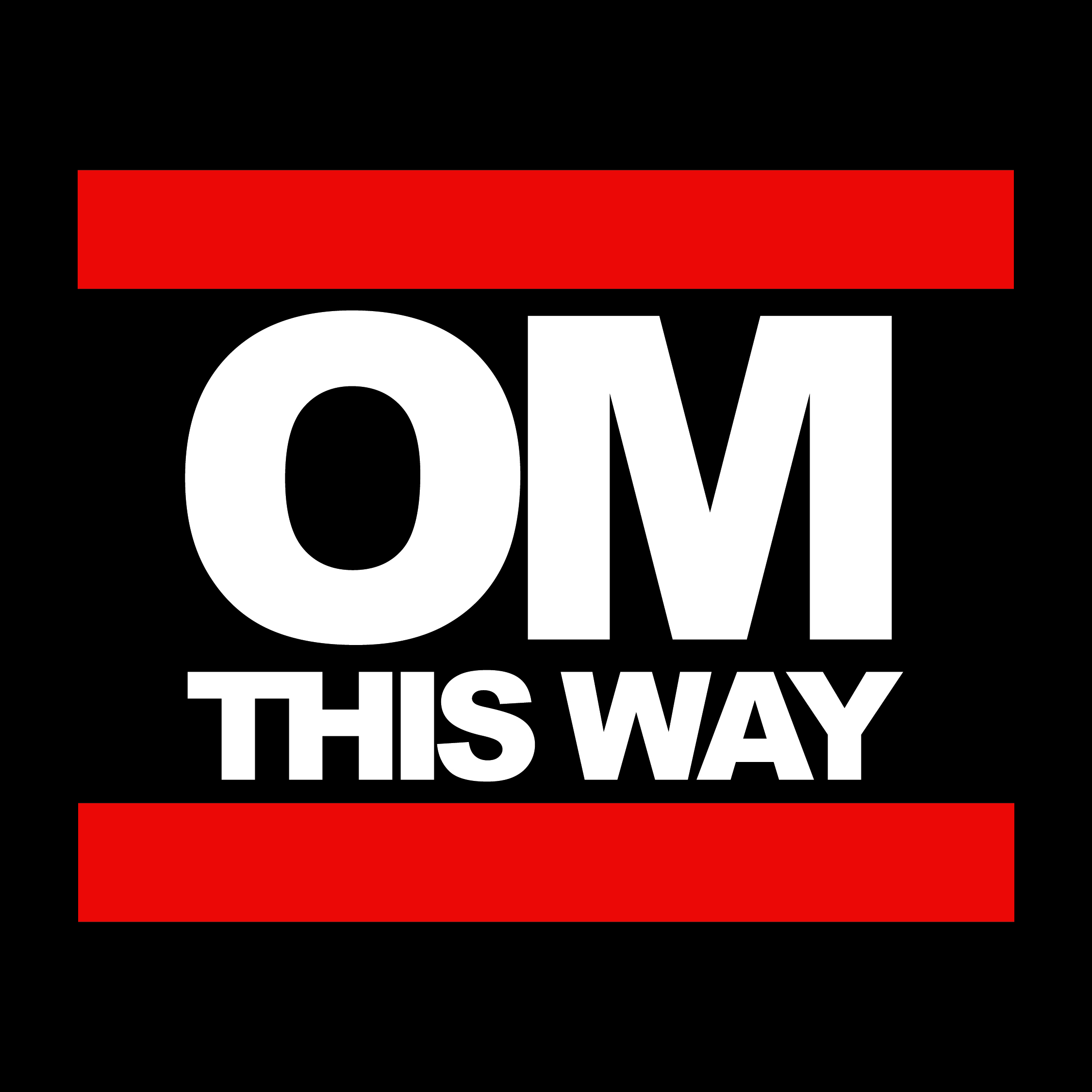 Om this Way Miami Art Basel – December 6th Photo