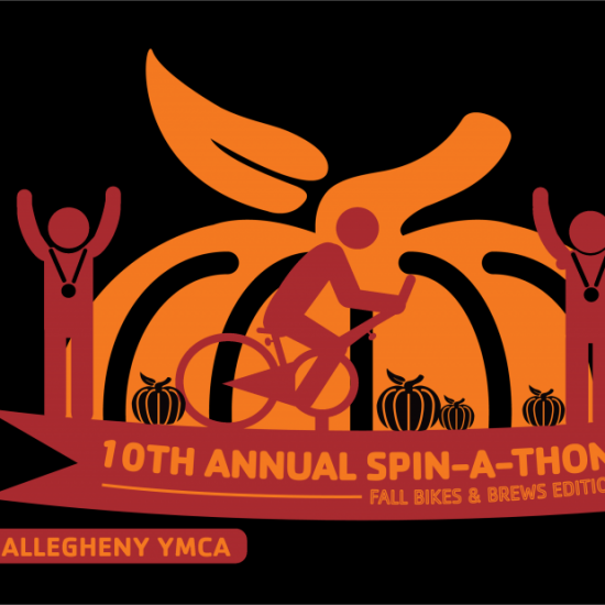 Allegheny Y Spin-a-thon 2017 Photo