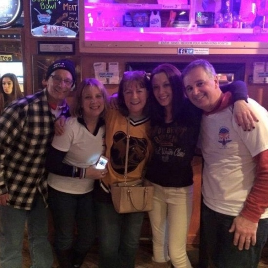 Get a Clue Pub Crawl 2018 Photo