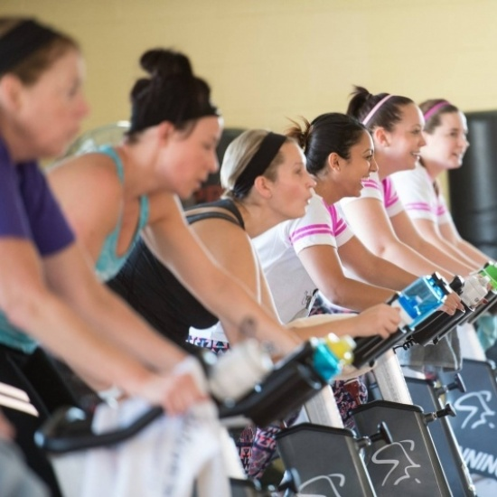5th Annual Spin for Kids