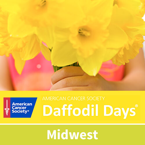 ACS - Daffodil Days Midwest Photo