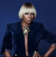 Mary J. Blige Tour Photo