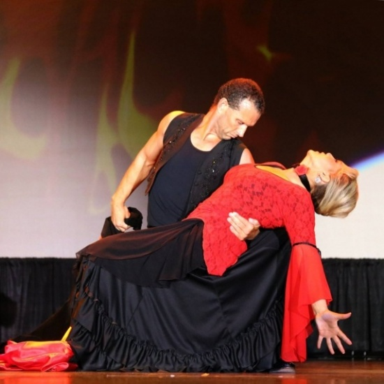 2018 Dancing with the Charlotte Stars Photo