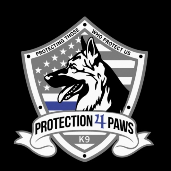 Protection4Paws K9s Photo