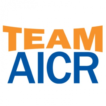 Chicago Marathon 2018/TeamAICR Photo