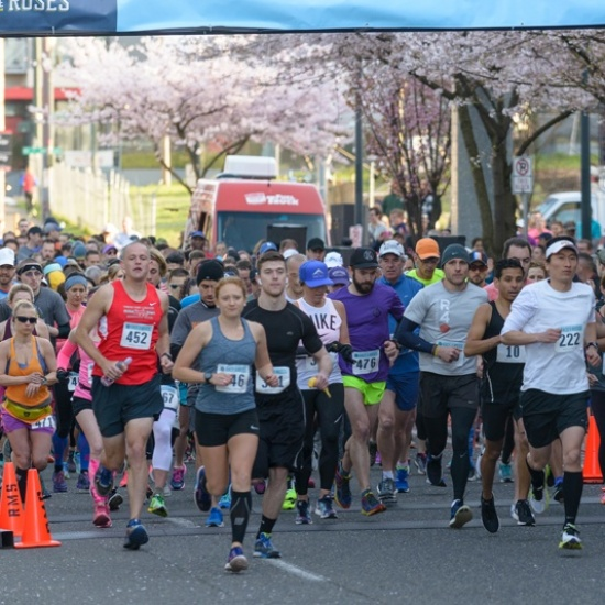 Rip City Race for the Roses Photo