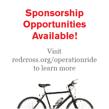 Operation: Ride for the Red 2018 Photo