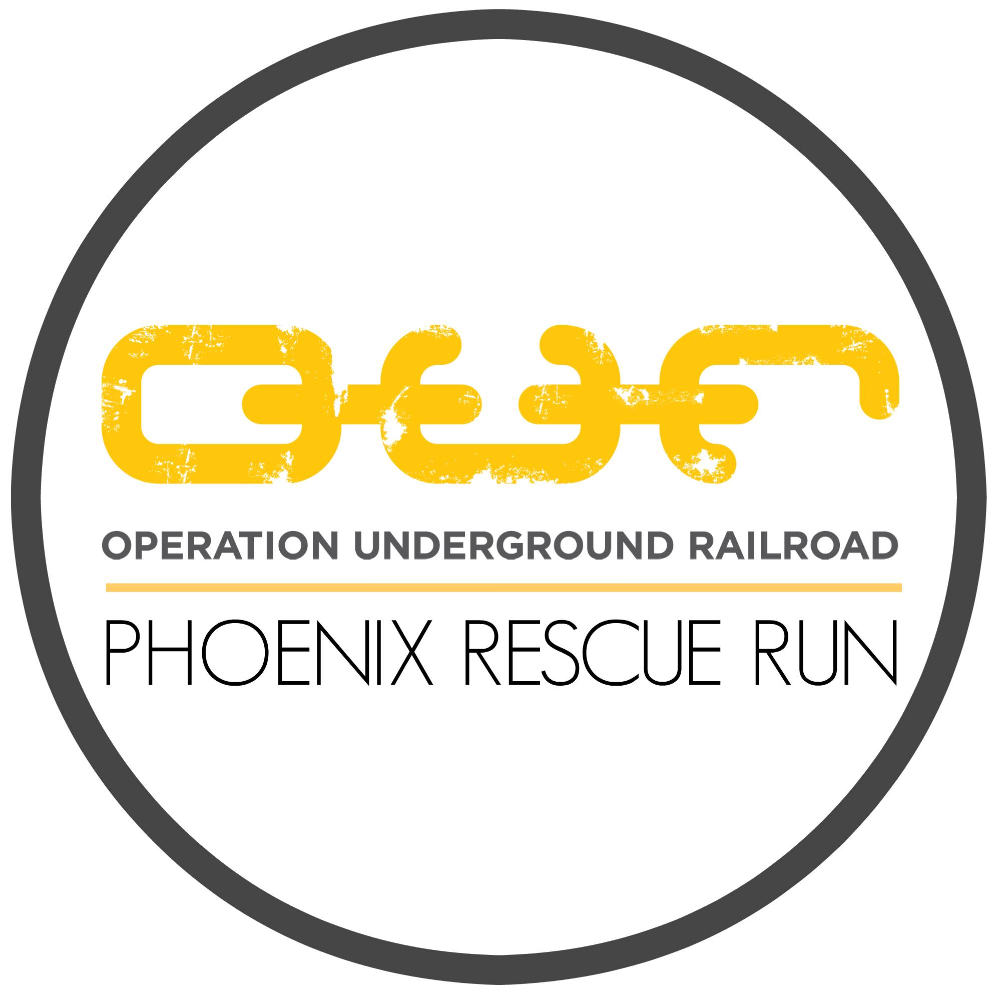 Phoenix Rescue Run Photo