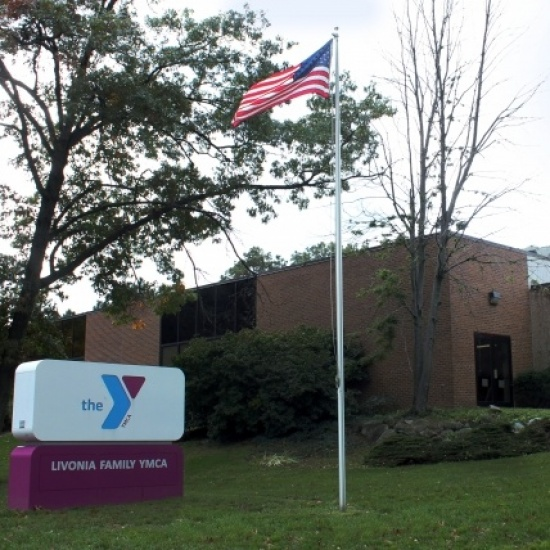 LIVONIA FAMILY YMCA Photo
