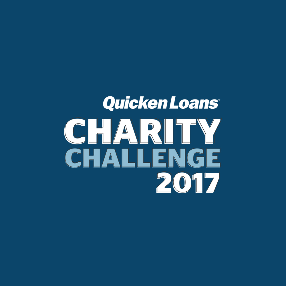 Quicken Loans Charity Challenge Photo