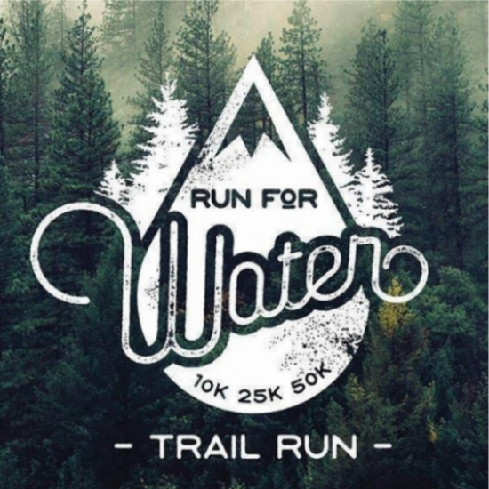 2018 - Run for Water Trail Run
