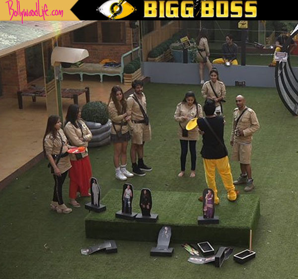 Live.Bigg Boss 11 16th November 2017 Full Episode Voot Watch Live Now COLORS HD Photo