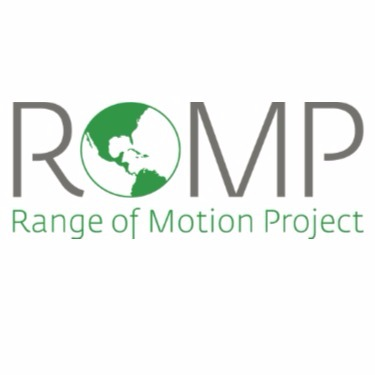 Moving for Romp 2018