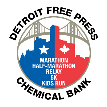Detroit Free Press Chemical Bank Marathon 2018