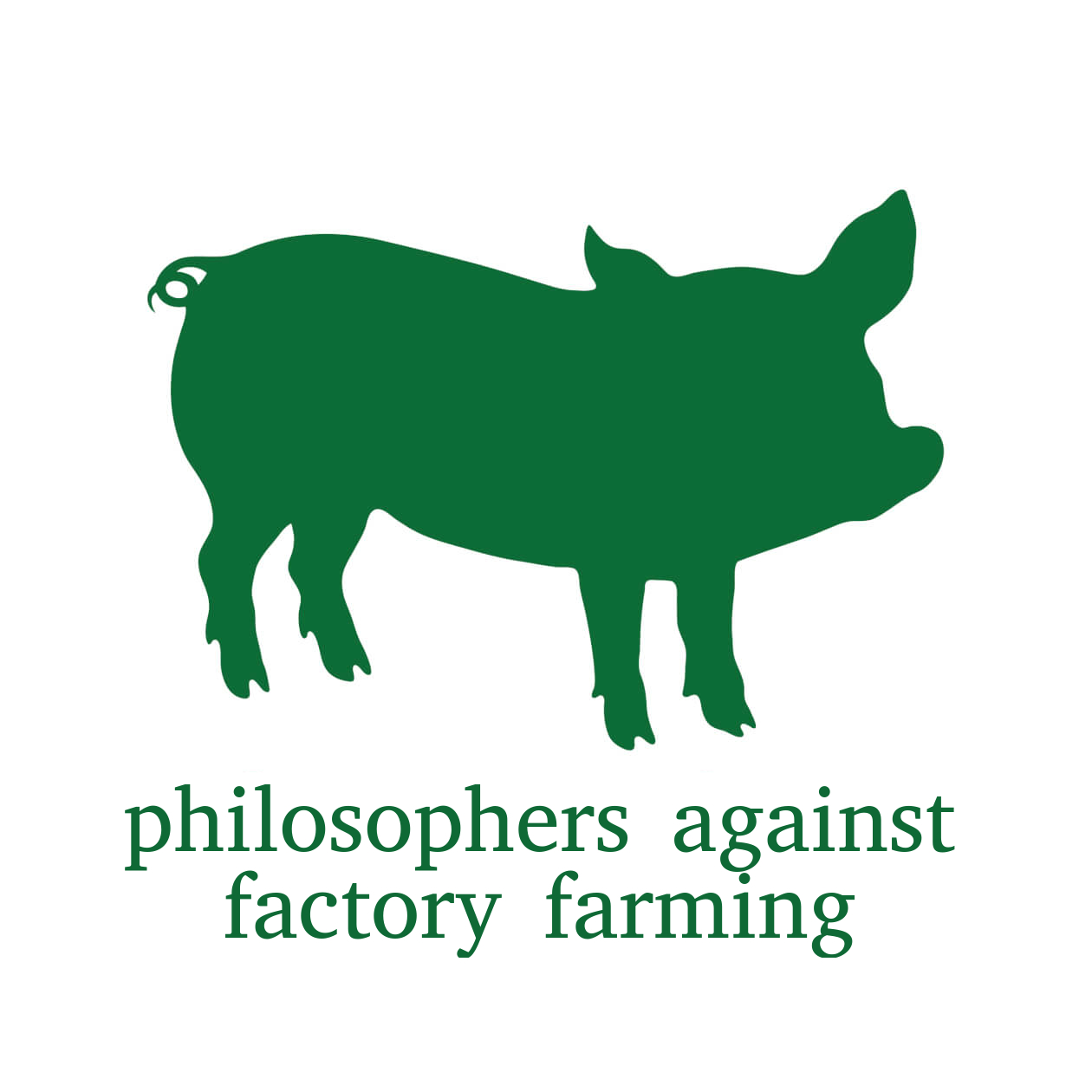 Philosophers Against Factory Farming Photo