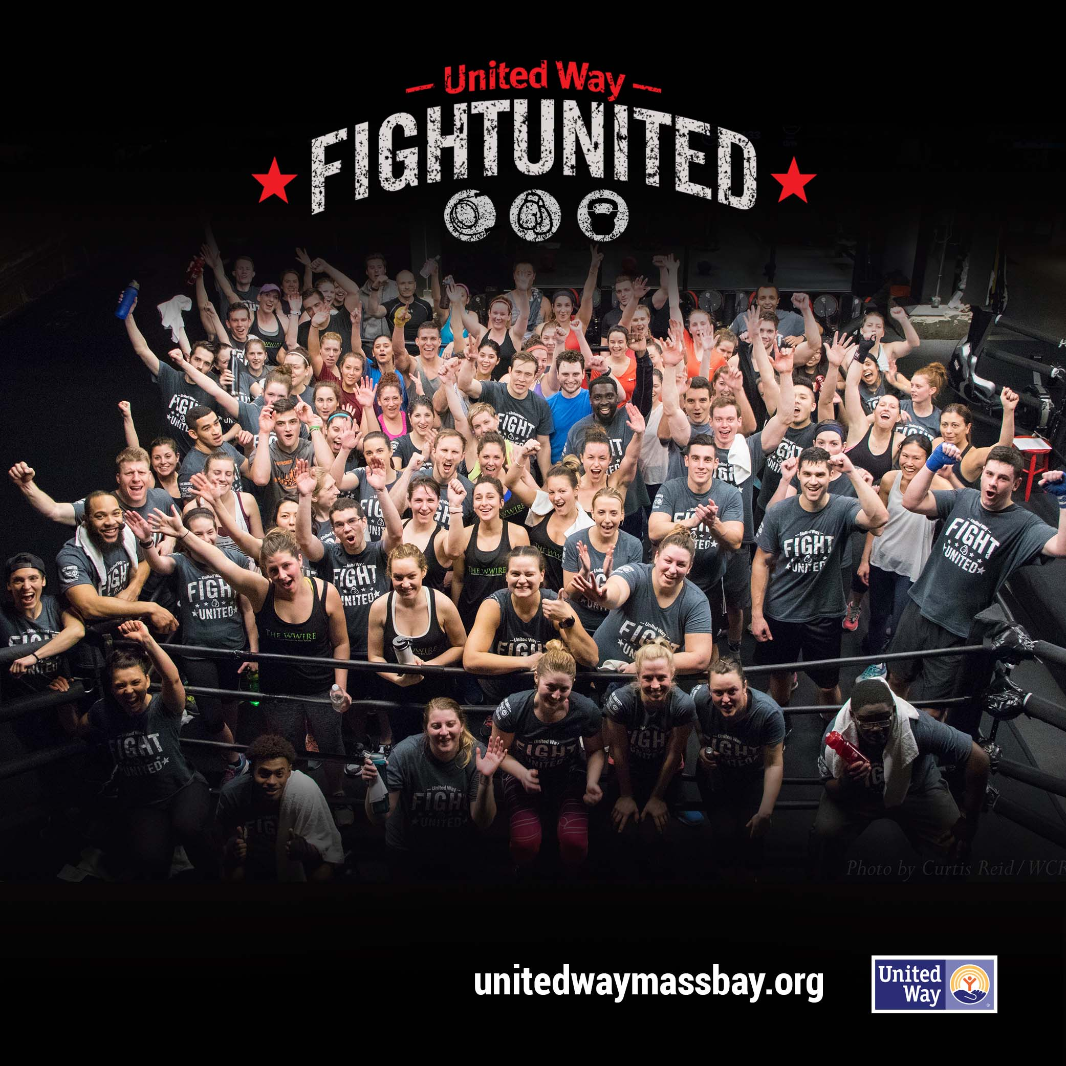 Fight United! 2018 Photo