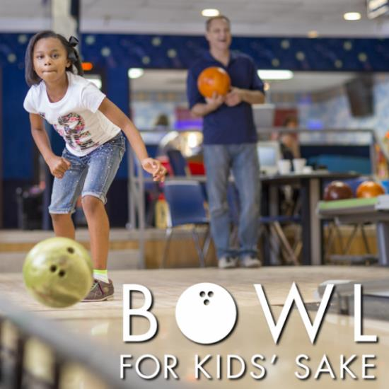 NBBBS Bowl for Kids' Sake 2018