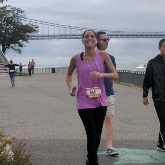 Michelle's Miracle Miles Photo