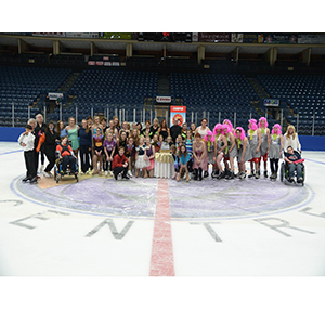 Youngstown, OH Sk8 to Elimin8 Cancer Photo