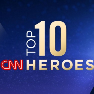 Top 10 CNN Heroes Photo
