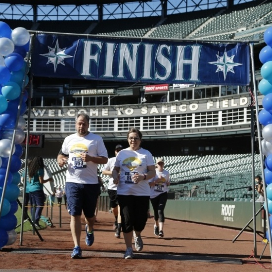 Refuse To Abuse® 5K 2018 Photo