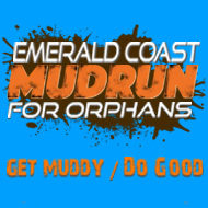 Emerald Coast MudRun for Orphans Photo