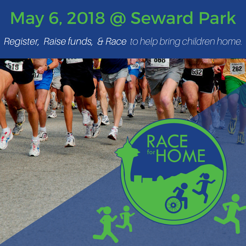 Race for Home 2018