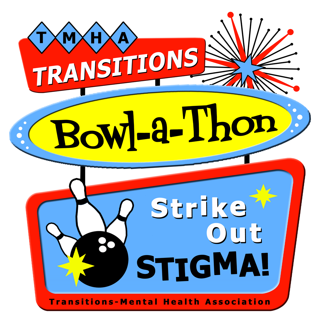 Strike Out Stigma Bowl-a-Thon 2018