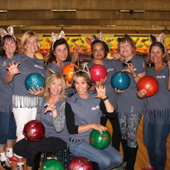 Strike Out Stigma Bowl-a-Thon 2018 Photo