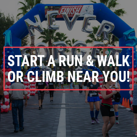 Start a Run & Walk or Climb Near You Photo