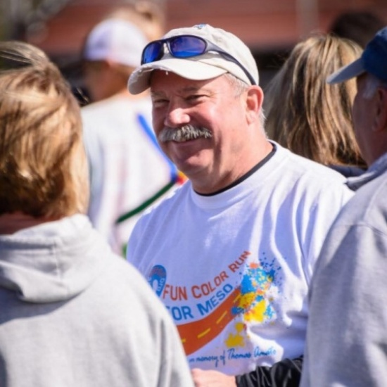4th Annual 5K for Meso Photo
