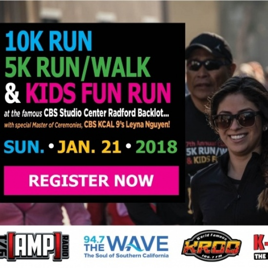 weSPARK 8th Annual weRUN/weWALK
