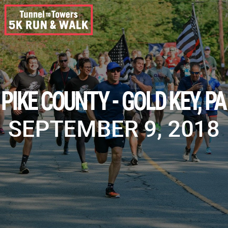 Pike County Gold Key 2018 Photo