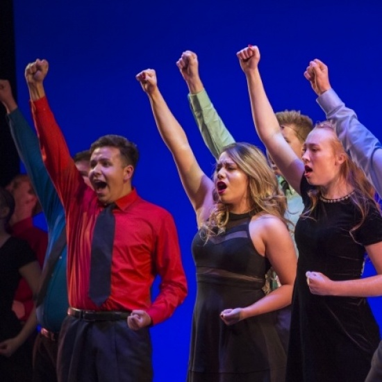 New Mexico High School Musical Theatre Awards