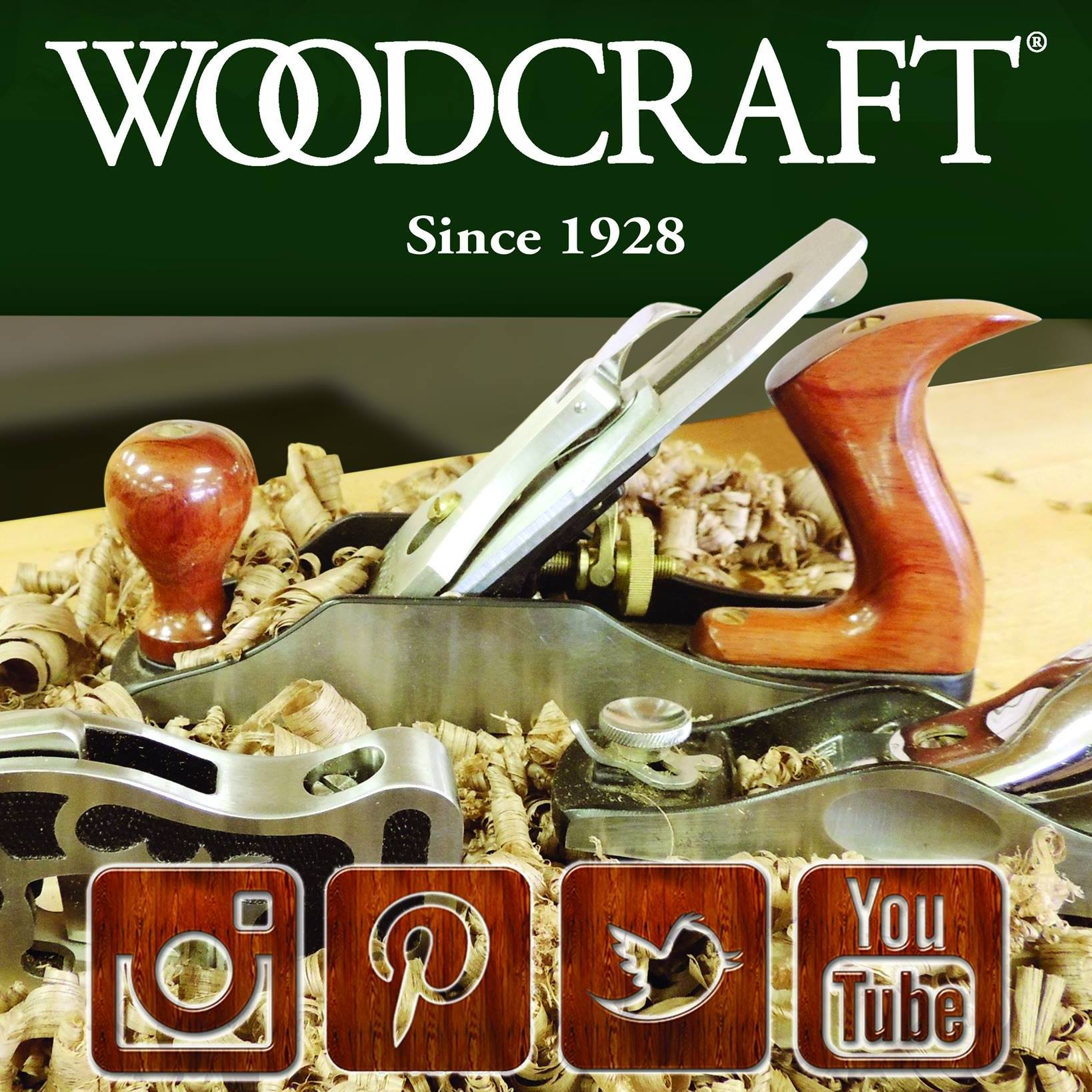 Your local Woodcraft