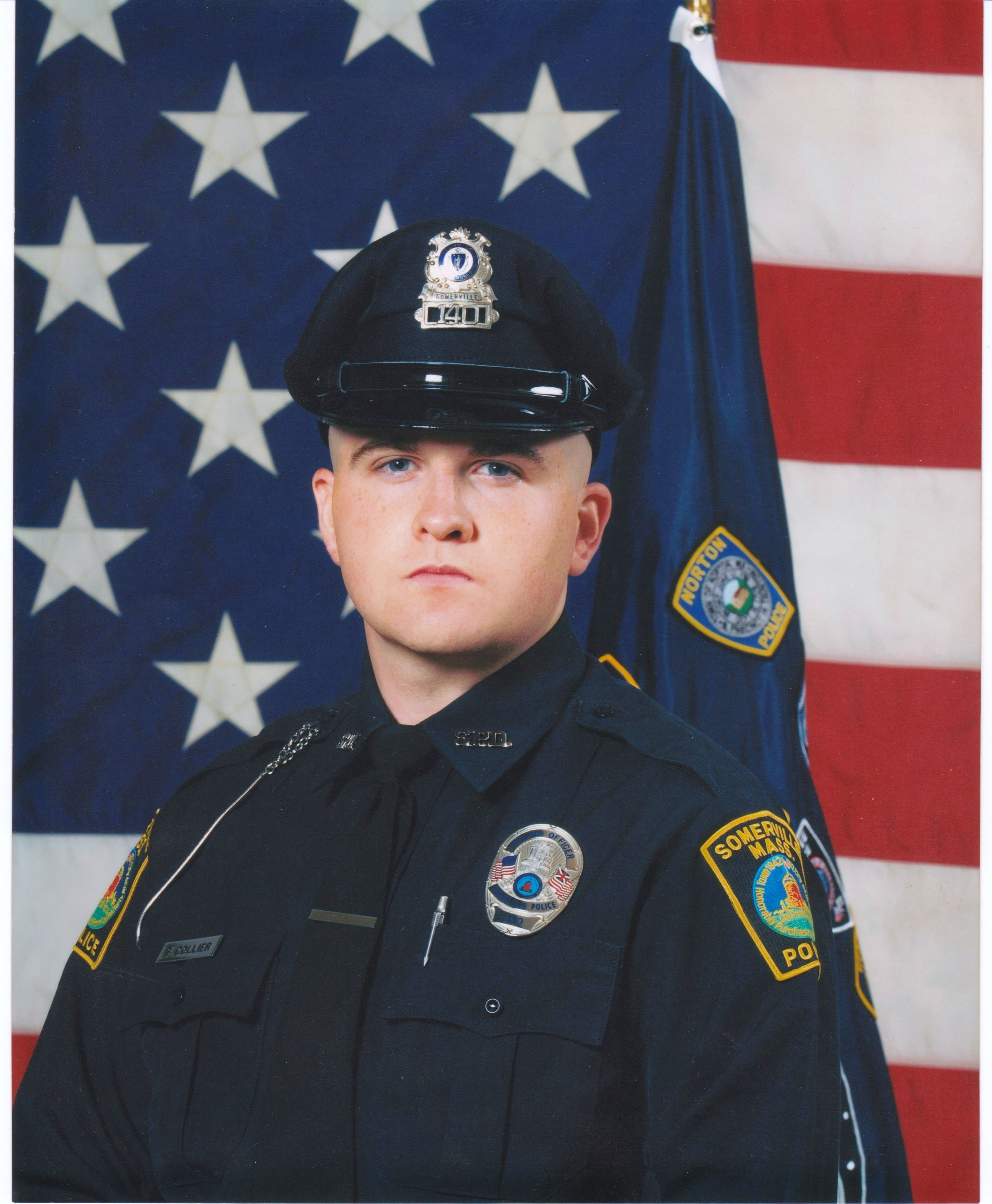 Officer Sean A. Collier Memorial Fund, Inc.