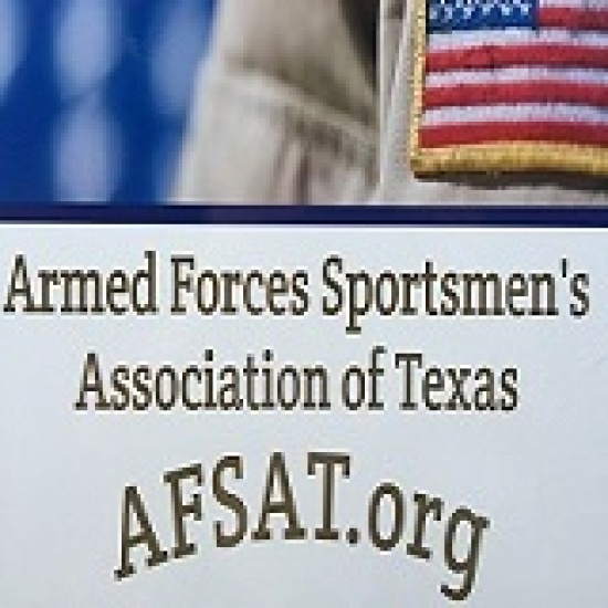 Armed Forces Sportsmens Association Of Texas
