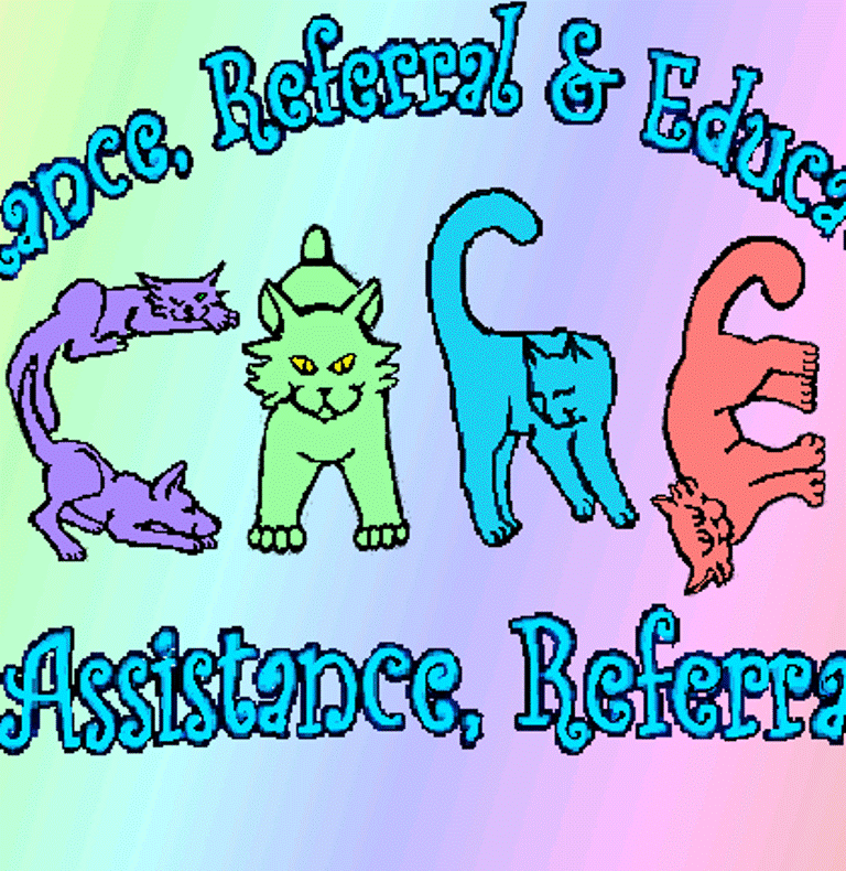 Cat Assistance Referral & Education