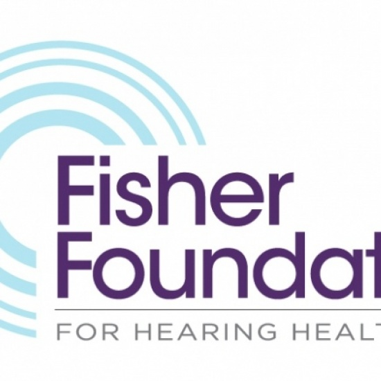 Fisher Foundation for Hearing Health Care