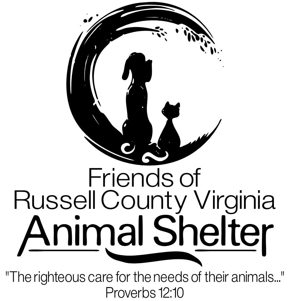 Friends of Russell County Virginia Animal Shelter