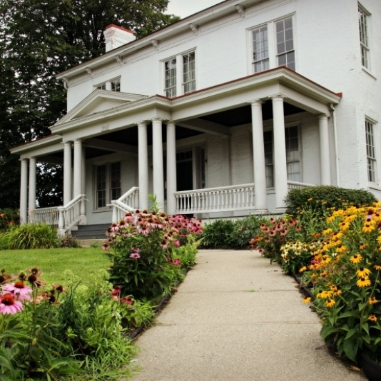 Friends Of The Harriet Beecher Stowe House Incorporated