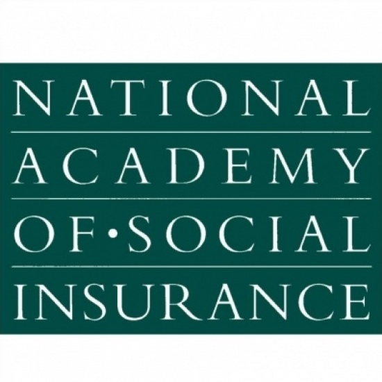 National Academy Of Social Insurance