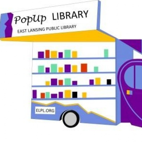Friends Of The East Lansing Public Library Inc