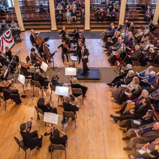 Bach Beethoven & Brahms Society Of Boston Inc