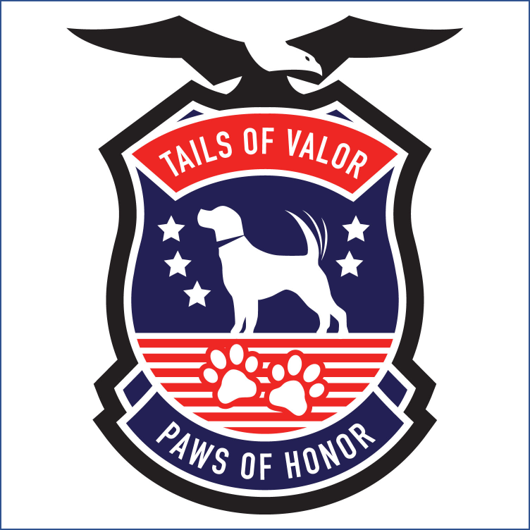 Tails Of Valor Paws Of Honor Program Inc