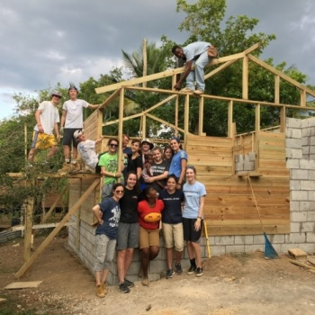 HSYG's 2018 Mission Trip to Belize Image